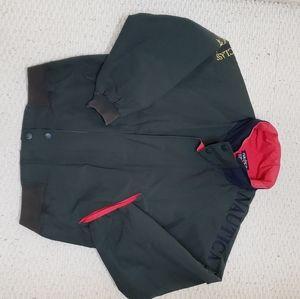 Vintage nautica jacket